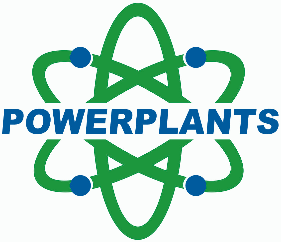 Powerplants Logo